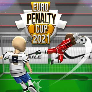 Кубок Европы по пенальти 2021