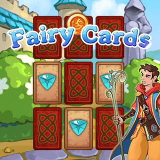 Play Fairy Cards
