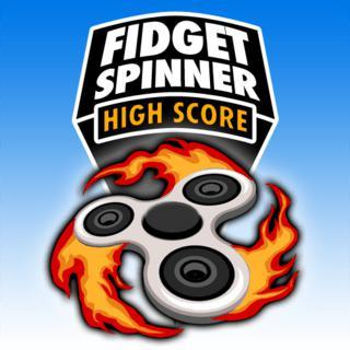 Fidget Spinner High Score