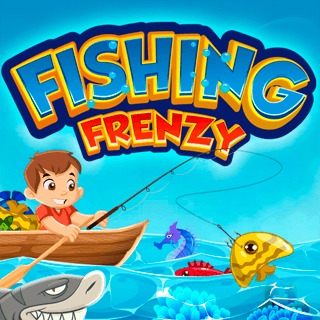 Html5 games play for free online for Fish frenzy game
