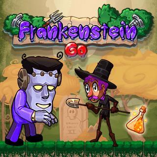 Франкенштейн Go