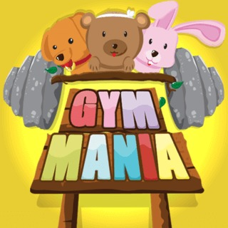 Play game Gym Mania online