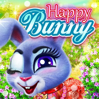 Happy Bunny game image