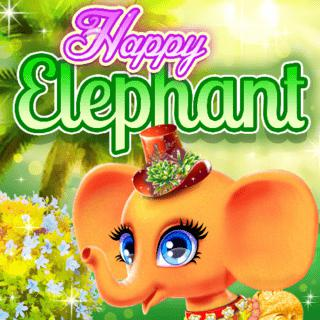 Play game Happy Elephant  online