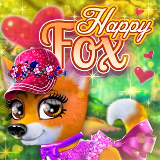 Play game Happy Fox online