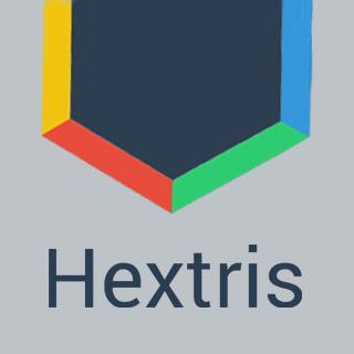 Spiele jetzt Hextris