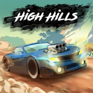 Play game High Hills online