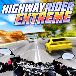 Play game Highway Rider Extreme online