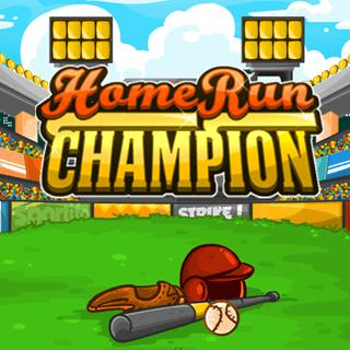 Play Home Run Champion