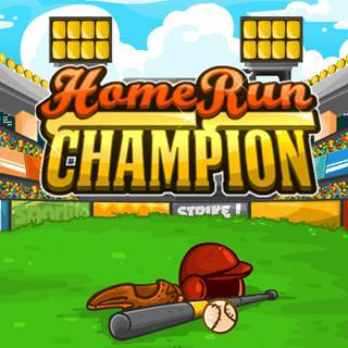Home Run Champion