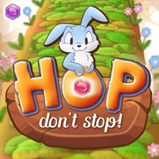 Hop Don't Stop