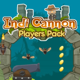 Indi Cannon - Players Pack