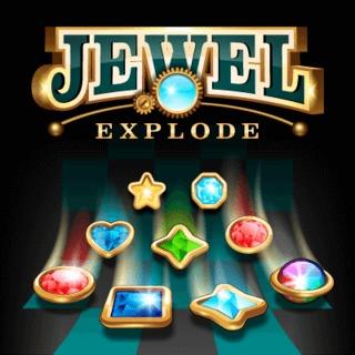Jewel Explode