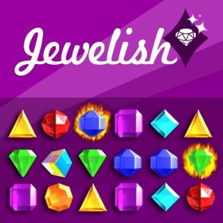 Jewelish Spielen