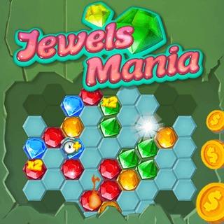 Jewels Mania bild