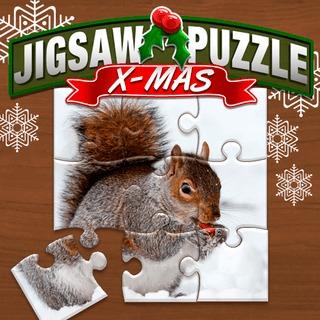 Jigsaw Puzzle XMas bild