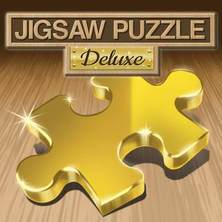 Play game Jigsaw Puzzle Deluxe online