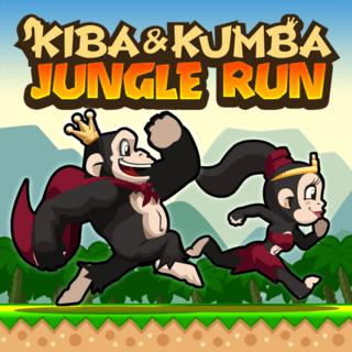 Play Game : Jungle Run