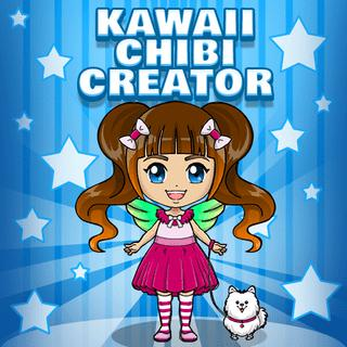 Play game Kawaii Chibi Creator online