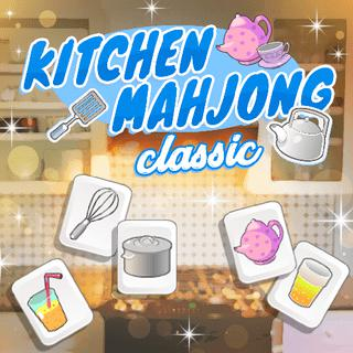 Kitchen Mahjong Classic game image