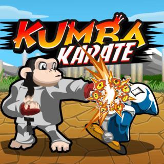 Kumba Karate bild
