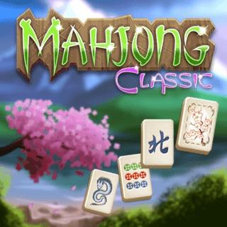 маджонг классик