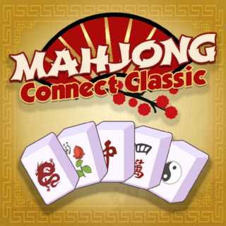 Spiele jetzt Mahjong Connect Classic