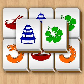Mahjong Relaks