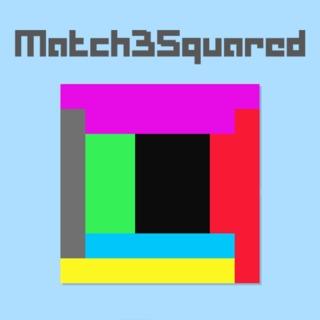 Match 3 Squared