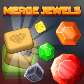Merge Jewels