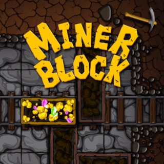 Miner Block bild
