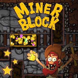 Play Miner Block