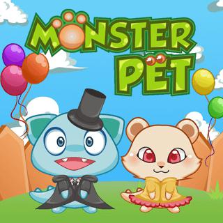 Play Monster Pet