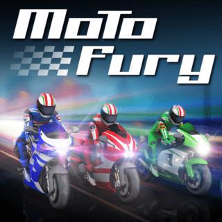 Moto Fury