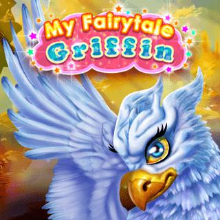 My Fairytale Griffin game image