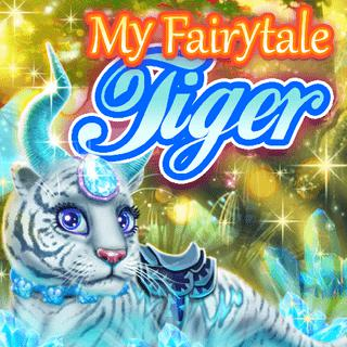 Play game My Fairytale Tiger online
