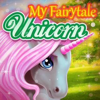 My Fairytale Unicorn
