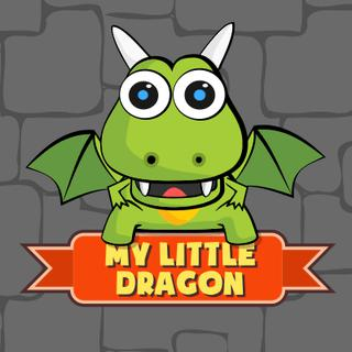 My Little Dragon bild
