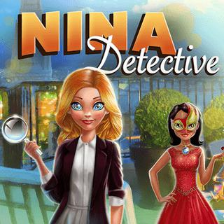 لعبة المحققة نينا