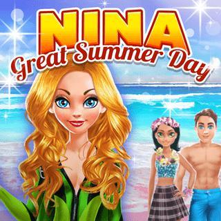 Nina - Great Summer Day