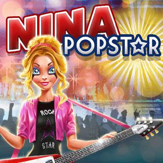Nina - Pop Star game image