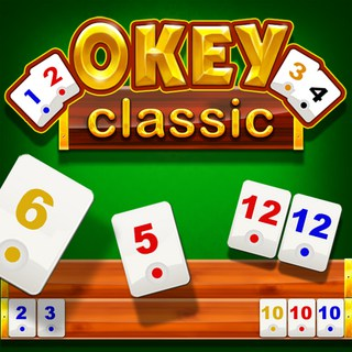 Play Game : Okey Classic