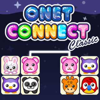 Play game Onet Connect Classic online