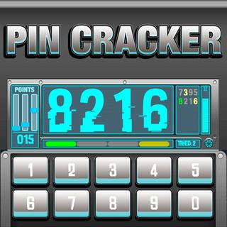 Play game PIN Cracker online