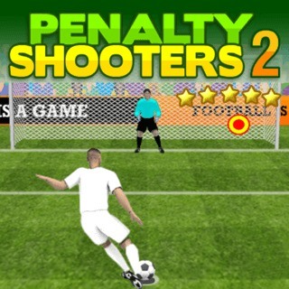 Penalty Shooters Soccer