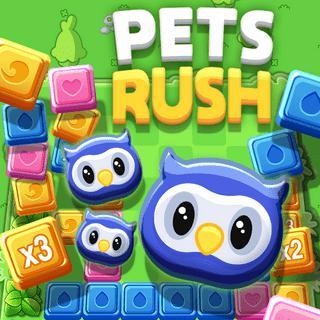 Pets Rush