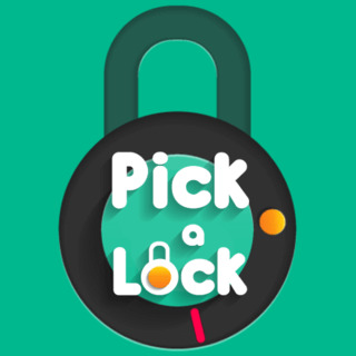 Play Game : Pick A Lock