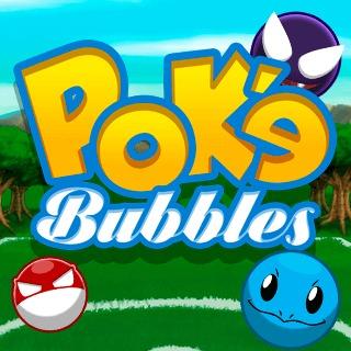 Poke Bubbles bild