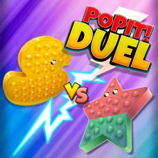 Pop It! Дуэль