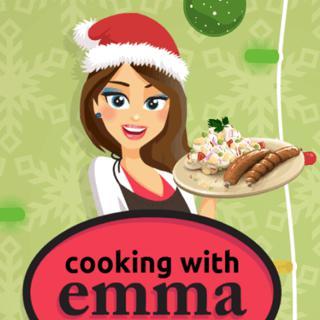 Potato Salad - Cooking wirth Emma